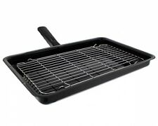 Hotpoint Grill Pan Rack & Detachable Handle 380 x 280mm