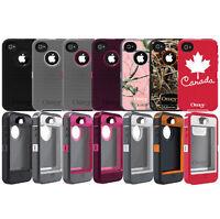 OEM Original Otterbox Defender Series Case for Apple iPhone 4, 4s - NEW!