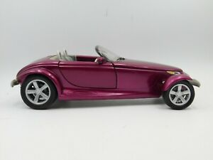 Ertl 1995 Plymouth Prowler 1:18 Scale Diecast Car