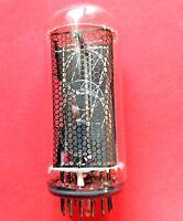IN-18 IN18 ИН-18 Nixie tube indicator  clock vintage ussr soviet SAME DATE NEW