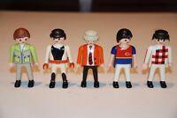 Playmobil  figuras lote 1