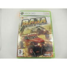 Baja: Edge of Control - Xbox 360 - Nuevo a Estrenar - 4005209111508 - New