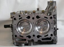Subaru Rebuilt Closed Deck Shortblock EJ257 2.5L STi Block Forged Pistons & Rods