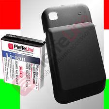 Battery for Samsung i9000 GALAXY S I9001 plus LI-ION 2600mAh + Cover