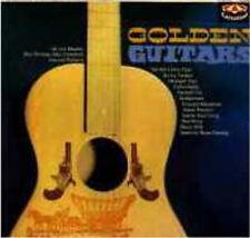 GOLDEN GUITARS 12 string LP McGuinn Campbell Roberts...