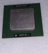 SL6BY Intel 1.4GHZ 512KB 133fsb Pentium III processor Socket 370 tested working