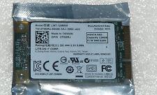 NEU DELL XPS 12 9Q33 MURCIELAGO 128GB mSATA mini PCIE SSD 6.0Gb/s T8MRJ