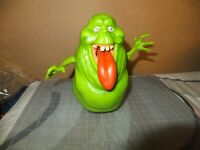 """Ghostbusters Slimer Talking Music Toy 2016 Green Ghost Creature Figure 6.5"""""""