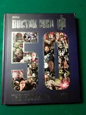Doctor Who 50th Anniversary Collector's The Essential Guide