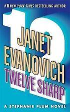 Twelve Sharp - Janet Evanovich (Paperback) Stephanie Plum Book 12