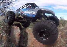 1/10 DANCHEE RidgeRock Brushed Electric RC Crawler Truck 2.4GHz 4 Wheel Steering