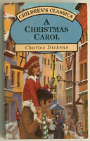 A Christmas Carol by Charles Dickens (Paperback, 1996) Children's Classics