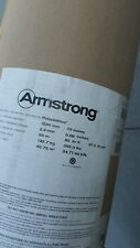 sheet vinyl flooring by Armstrong  6 ft. x 82 lineal ft. roll goods