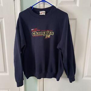 VTG Chase Authentics 1997 NASCAR Winston Cup Champion Jeff Gordon Sweatshirt L