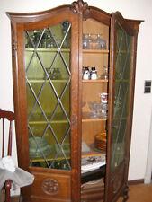 Belle armoire en chêne
