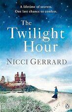 The Twilight Hour,Nicci Gerrard