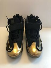 outlet store e466f 3e894 Nike Air Griffey Max 1 (Black   Metallic Gold)   without box