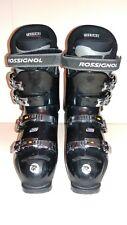 New listing Rossignol Carve Super Z Cockpit Ski Boots Size Men's 9-10