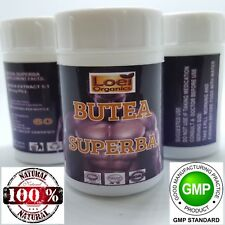 60 BUTEA SUPERBA ANABOLIC STRONG LEGAL TESTOSTERONE XTREME MUSCLE MASS BOOSTER