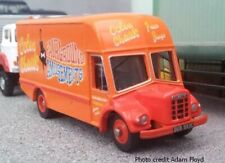 Model Austin Noddy Van - Colin Shaw, Circus Vehicles 1/76 Scale