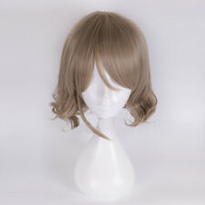 Love Live SunshineNico Watanabe You -Linen Unsuitable sideburns Cosplay Wig 14''