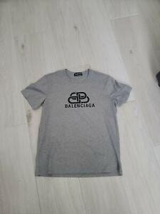 Balenciaga BB T Shirt