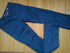 AMAZING MISS SIXTY LADIES TROUSERS JEANS SIZE W28 L32 EXC.CONDITION (0.6)