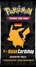 Pokemon Karten - 10 Karten mit Pikachu + Seltene Holo - wie ein Booster! Deutsch
