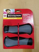 NEW!! Schwinn Double Layer Comfort Bicycle Bike Grips Beach Cruiser 22.2mm