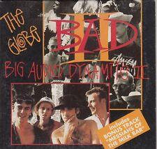 BIG AUDIO DYNAMITE II The Globe CD Single - Card Sleeve