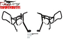 T-Rex Racing 2008 - 2017 Kawasaki KLR650 KLR 650 Engine Guards Crash Cages Bar