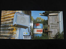 CD MERCY / MAGIC /