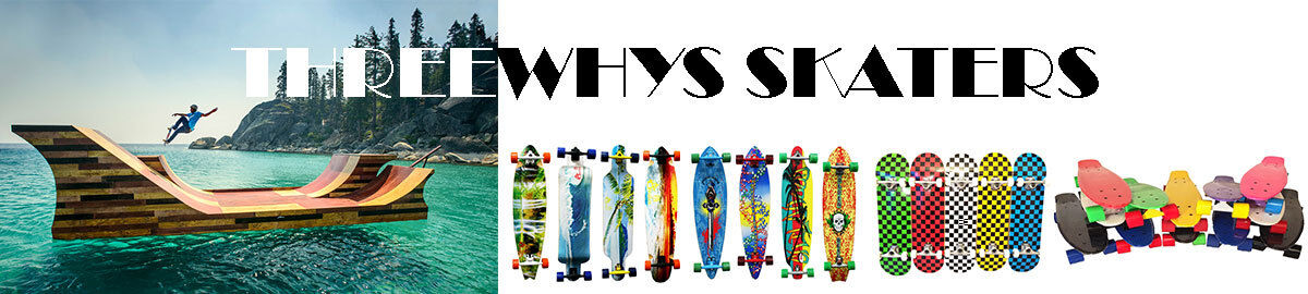 Three Whys Skaters