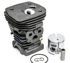machinetec Zylinder & Kolben Set 47mm passend zu Husqvarna 455 & 455e 537 32 04