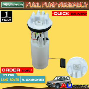 For Land Rover Discovery 2 TD5 2.5L Diesel 1998-2004 Fuel Pump Module Assembly