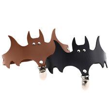 Belt Thigh Ring for Halloween Gifts Elastic Pu Leather Bat Wings Leg Garter