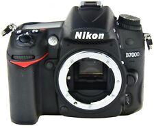 Obturador Nikon D7000 16.2MP - 948 - === como nuevo ===