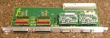 Motorola mvme board XR 712-121 01-W3245F 01a serial card