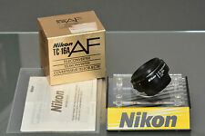 nikon tc-16a, 99% mint, boxed/manual/papers, top , film/digi