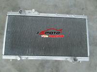 2 Row Aluminum Radiator For Acura NSX V6 3.0L 3.2L C30A1 C30B1 1993-2005 Manual