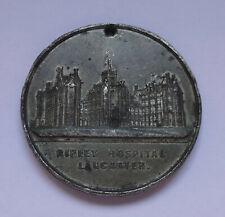 Great Britain, Ripley Hospital Lancaster 1864 Medal / Medallion