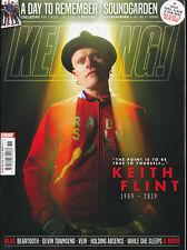 Kerrang Magazine June 23rd 2018 Dave Grohl Daryl Palumbo Panic at The Disco