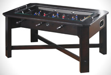 Foosball Coffee Table - Pinnacle Model