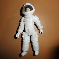 ALIEN movie RIPLEY in SPACE SUIT action figure TOY reaction SIGOURNEY WEAVER