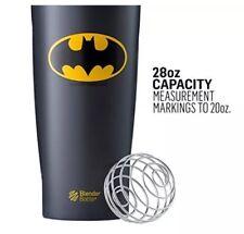 BlenderBottle Brand Hero Series 28 Oz Shaker Cup/Bottle - Batman