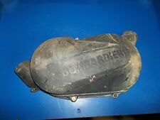 CAN AM OUTLANDER MAX XT 2006 CLUTCH COVER , DAMAGED SEAL