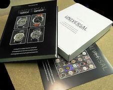 UNIVERSAL WATCH GENEVE -cronografi e complicati -Pietro Giuliano Sala-pg.480