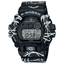 CASIO G-SHOCK x FUTURA Limited Edition Watch GD-X6900FTR-1 GDX6900FTR-1