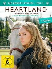 Heartland - Paradies für Pferde - Staffel 9.2