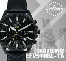 Casio Edifice Chronograph Watch EFV510BL-1A